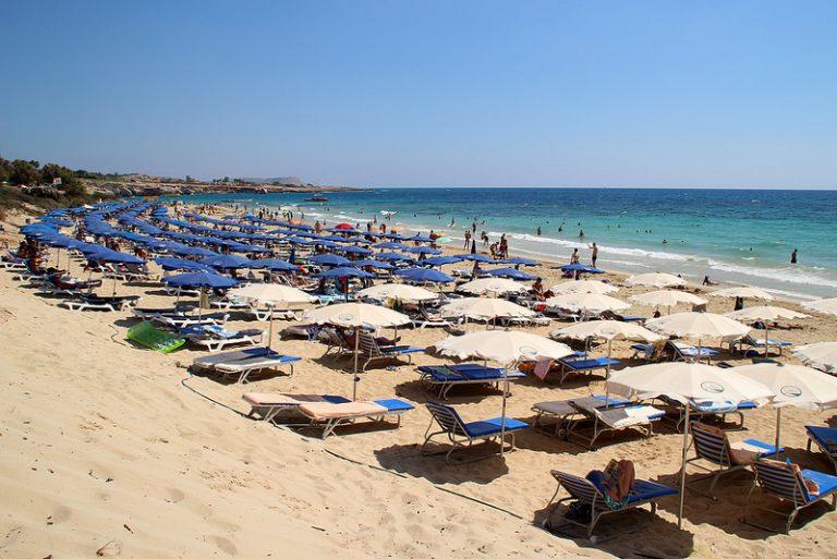 Larnaca Beaches