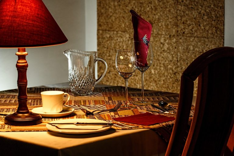 Famagusta Dining
