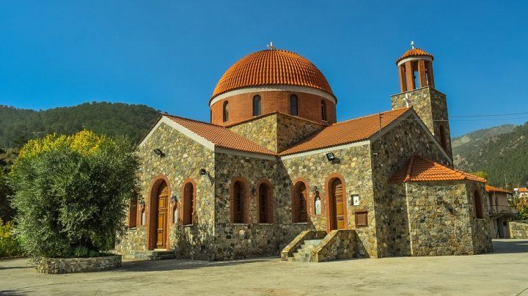 UNESCO Churches