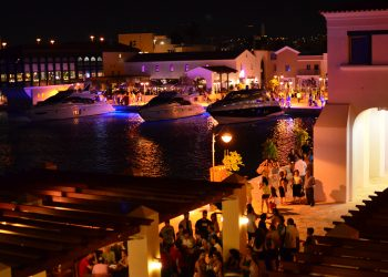 Limassol Nightlife