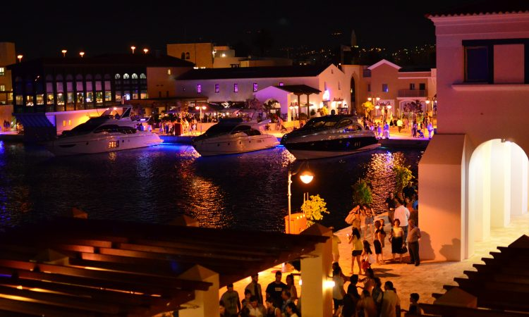 Limassol Nightlife