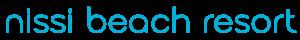 Nissi_Beach_Resort_Logo