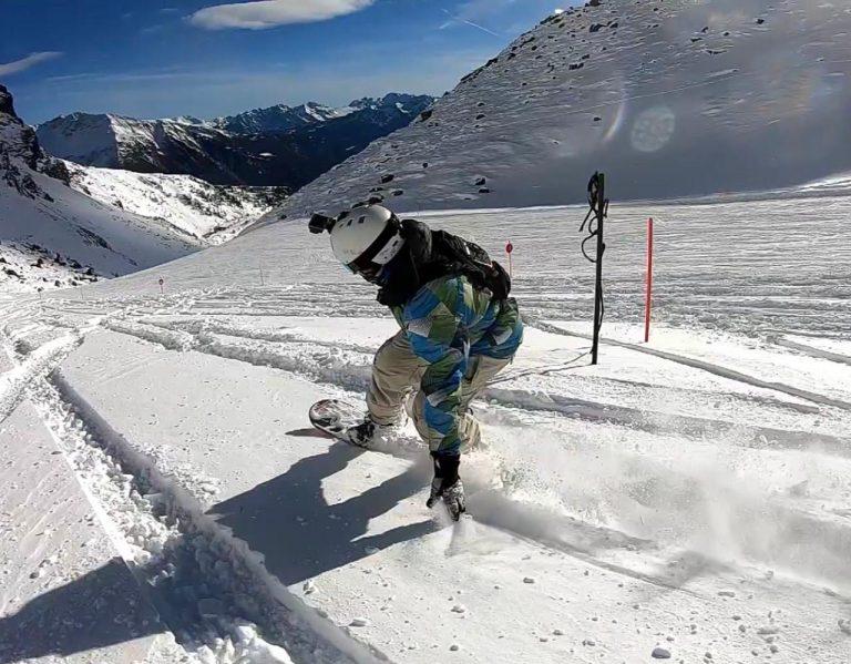 Snow sports tips to slay the slopes!