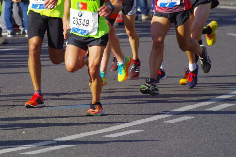 Useful tips on running your first 5km race with a short preparation time