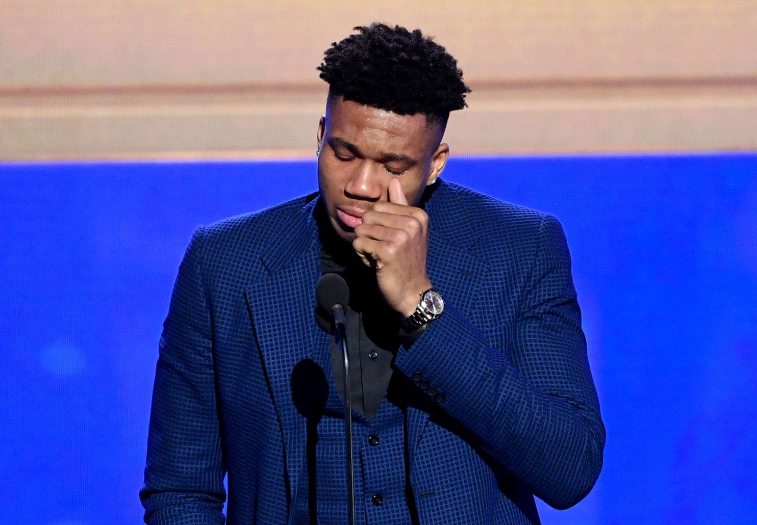 Giannis Antetokounmpo Writes History By Winning Nba Mvp Award Video Lovecyprus We Love Cyprus And You Will Love It Too