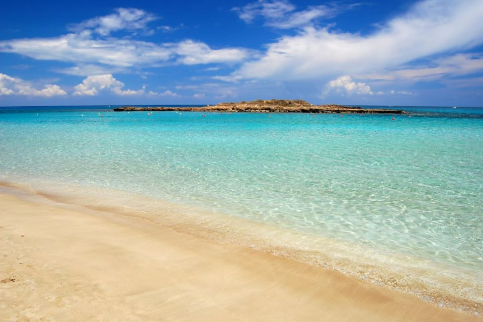 Fig-tree-bay-Cyprus