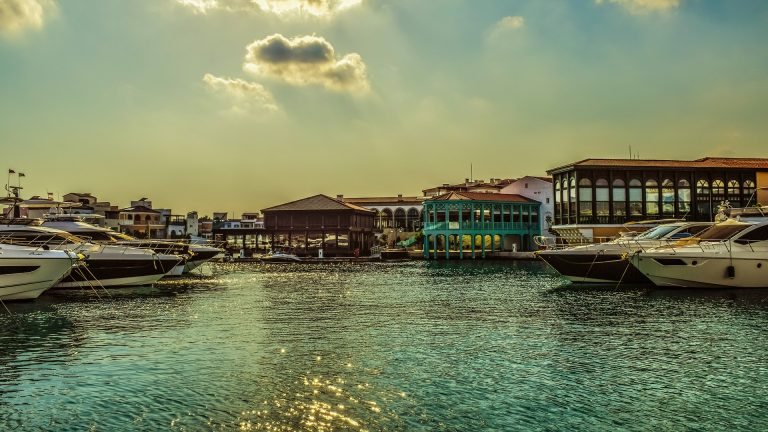 Discover Limassol through the eyes of a local!