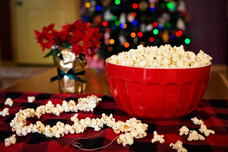 Christmas 2019: New movies for cozy winter nights!