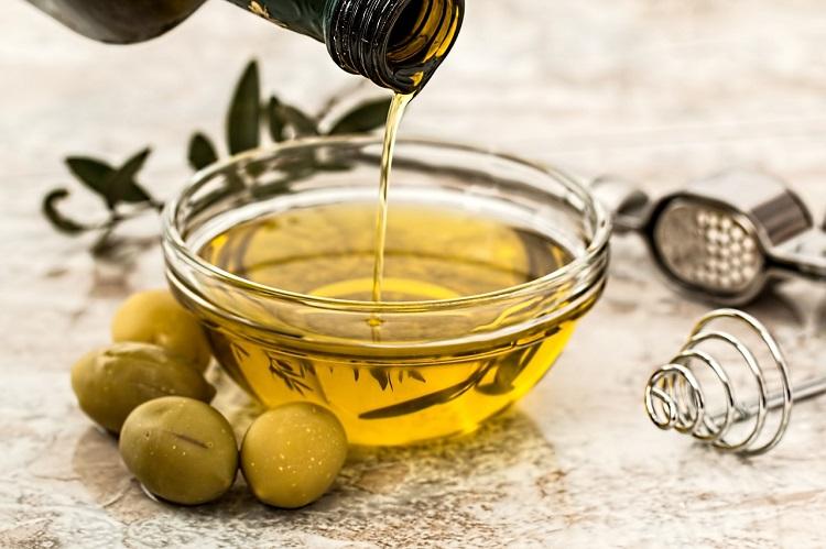 Olive Oil Elixir of Life