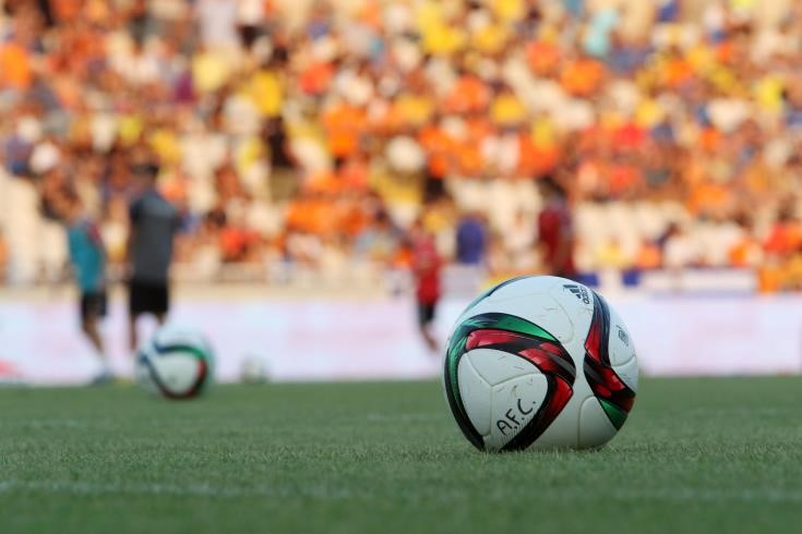 President Anastasiades and CFA leadership to discuss the future of football season on Thursday