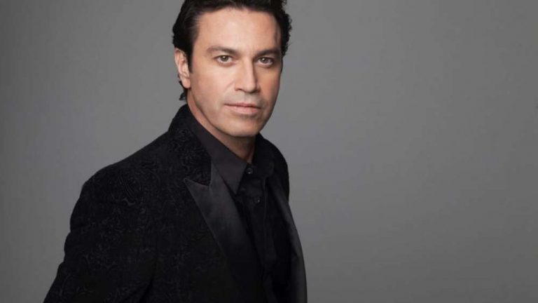 Marios Frangoulis comes in Cyprus for 2 concerts