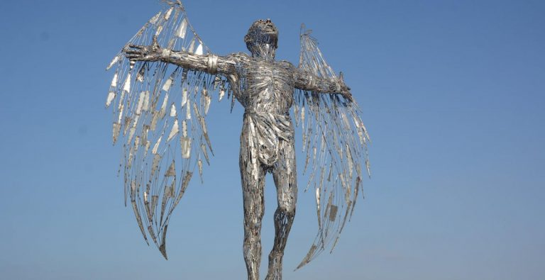 "Ayia Napa is now under Icarus ""Wings"""