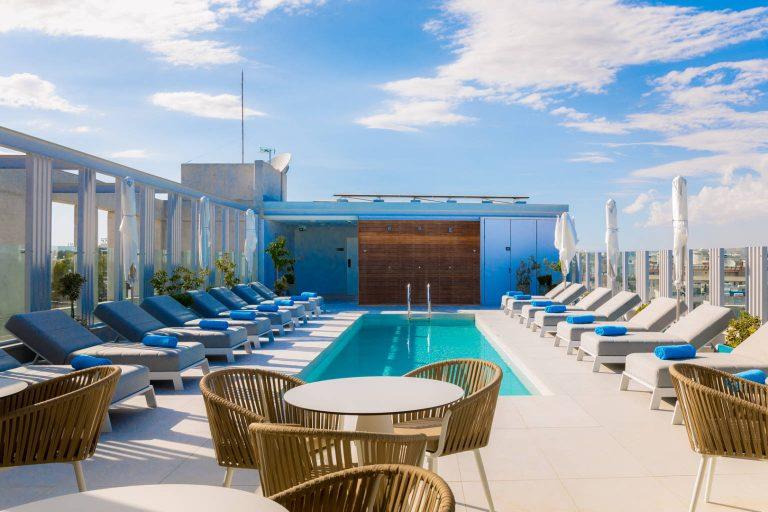 Boutique hotel brand, Hotel Indigo®, opens first hotel in Cyprus