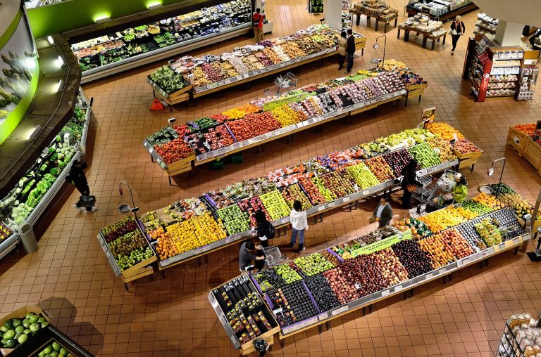 Save Money by Buying Healthy Foods